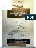 21st Bomber Command Tactical Mission Report 44