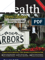 Real Estate WEALTH Magazine with Dave Lindahl