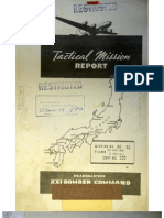 21st Bomber Command Tactical Mission Report 48, 51
