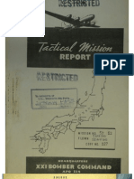 21st Bomber Command Tactical Mission Report 58, 63