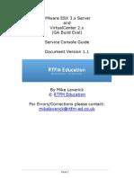 ESX3.x-VC2.x-ServiceConsole-Guide