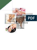 Manicure 2x1