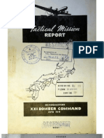 21st Bomber Command Tactical Mission Report 68, 69