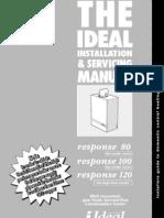 Ideal Response 80 100 120