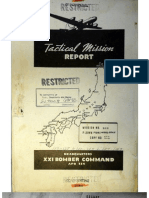 21st Bomber Command Tactical Mission Report 127-128