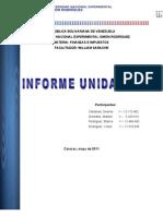 Informe unida 1 y 2