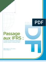 Passage Aux Ifrs Directeur