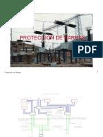 CURSO Proteccion Diferencial de Barras
