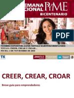 CREER_CREAR_CROAR_MARTES_2
