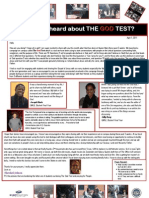 April Newsletter 2011