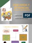 Semejanzas y Diferencias Entre Tecnicas e Instrumentos - Jacqueline Yanina Valera Santander