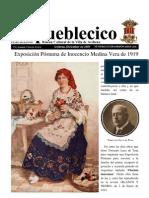 Exposición Vilches 1919 - Amparo a la familia de Medina Vera
