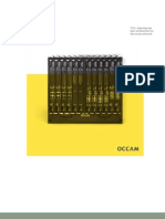 FTTX White Paper_ by OCCAM