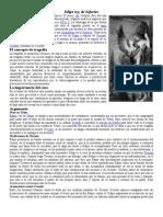Analisis Literario de Edipo Rey