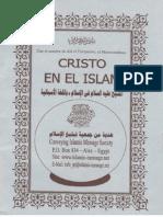 Cristo en El Islam - Spanish