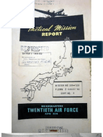 21st Bomber Command Tactical Mission Report 319, 329
