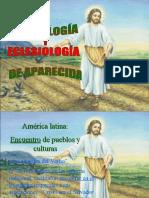 Cristologia y Eclesiologia en Aparecida