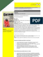 05 Camino a Guantanamo ESP