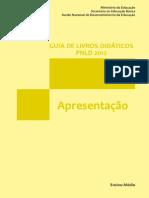 GuiaPNLD2012_Apresentação