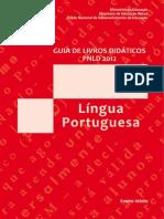 GuiaPNLD2012_LINGUAPORTUGUESA