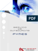 MK System - Outsourcing Para Su PYME