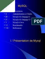 Mysql Ppt