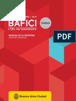 Manual de La Industria BAFICI 2011