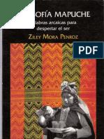 FILOSOFÍA MAPUCHE Ziley Mora (fragmentos)
