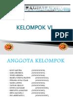 Radiologi by Kel.6