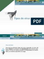 Tipos de Virus p Canelo