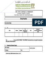 Borang Penyertaan Green STEPs Seminar & Workshop- Sekolah Rendah & Swasta(2)