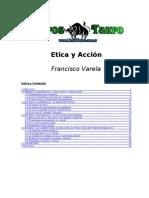 Varela, Francisco - Etica Y Accion
