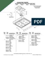 Mgr5775qdw Parts