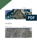 Google Maps Evidencia II