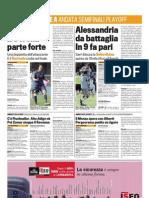 La Gazzetta Dello Sport 30-05-2011
