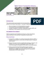 Highway Capacity Manual - Transportation Research Board