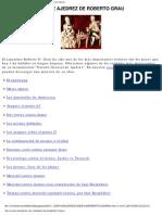 Tratado General de Ajedrez de Roberto Grau
