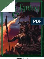 Weg51013OGL D6 Fantasy