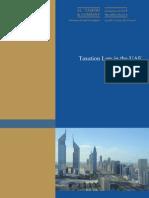 Uae Taxation Law