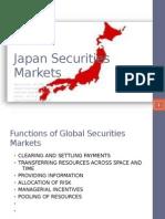 Japan Securities Markets_ver 2