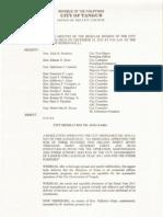 Ct Resolution 2010