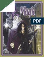 Weg51024OGL D6 Magic