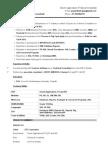 Yugandhar3.5+Exp Resume