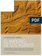 historia - mesopotamia - asiria