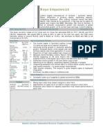 Mayur Uniquoters -Impetus Advisors-Sep10