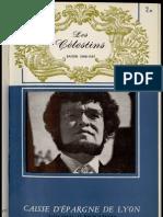 ARRABAL, Fernando • Les Célestins [Lyon]. [Mémoires des Célestins]. Saison 1966-1967. ARRABAL, Fando et Lis. GUITRY, Faisons un rêve