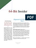 64-Bit Insider Volume 1 Issue 2