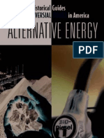 [Advent] Alternative Energy
