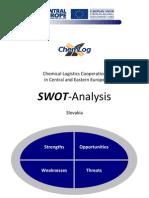 SWOT Analysis Slovakia