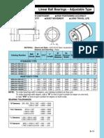 Linear Ball Bearing Ss PDF 78005014 In
